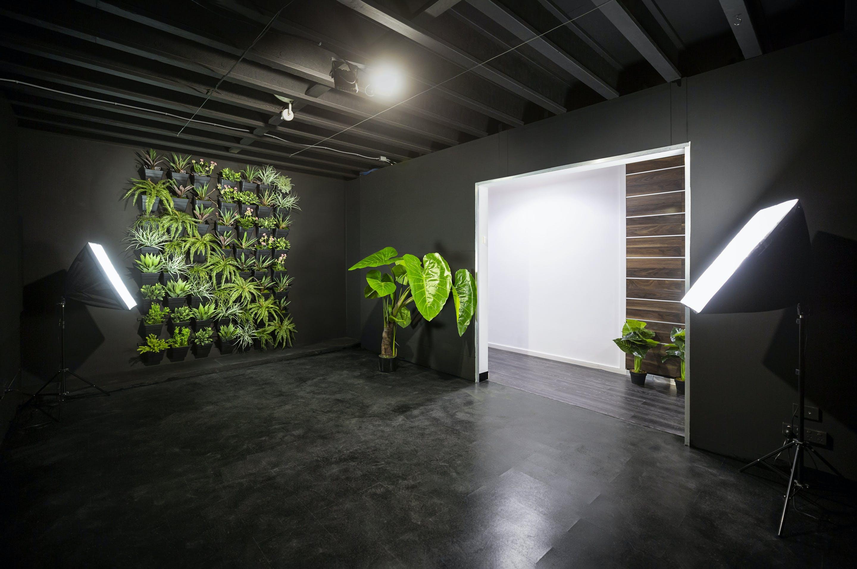 Ground Floor: Studio Dark , creative studio at Garden Beet, image 1