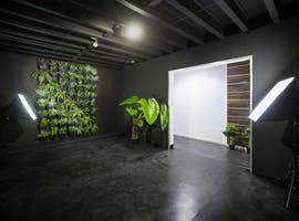 Ground Floor: Studio Dark , creative studio at Garden Beet, image 1