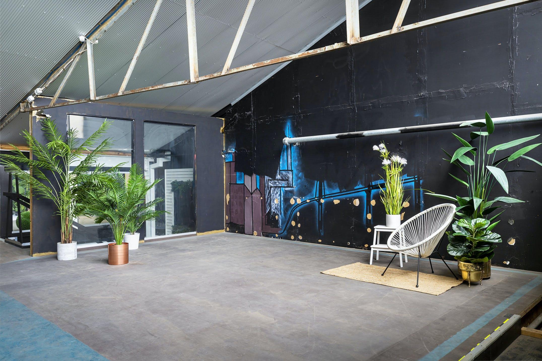 1st Floor Studio 2 , creative studio at Garden Beet, image 1