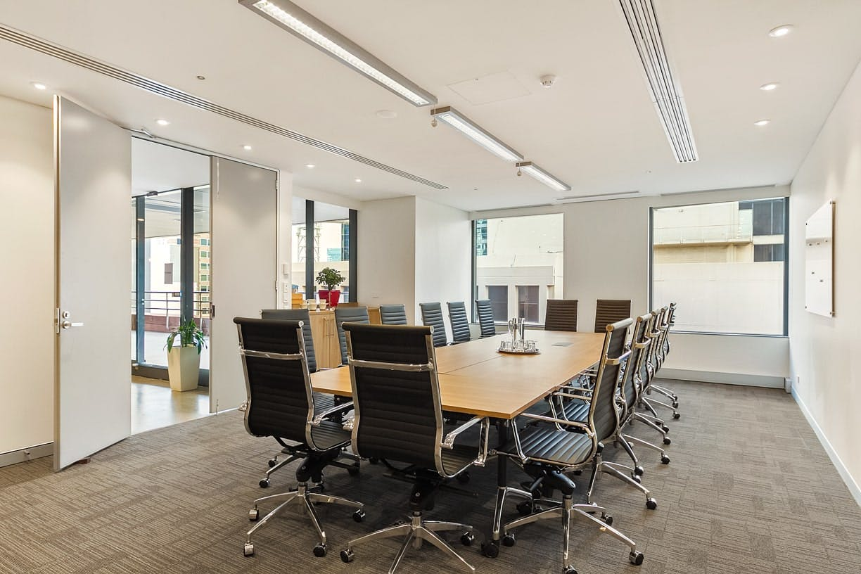 Suite 11.19, serviced office at workspace365-Wynyard, image 1