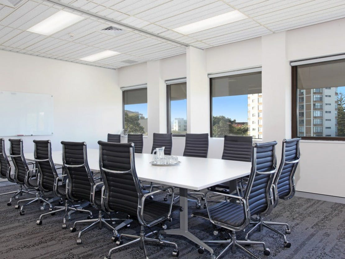 Suite 530, serviced office at workspace365-Edgecliff, image 1