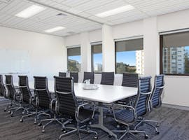 Suite 508, serviced office at workspace365-Edgecliff, image 1