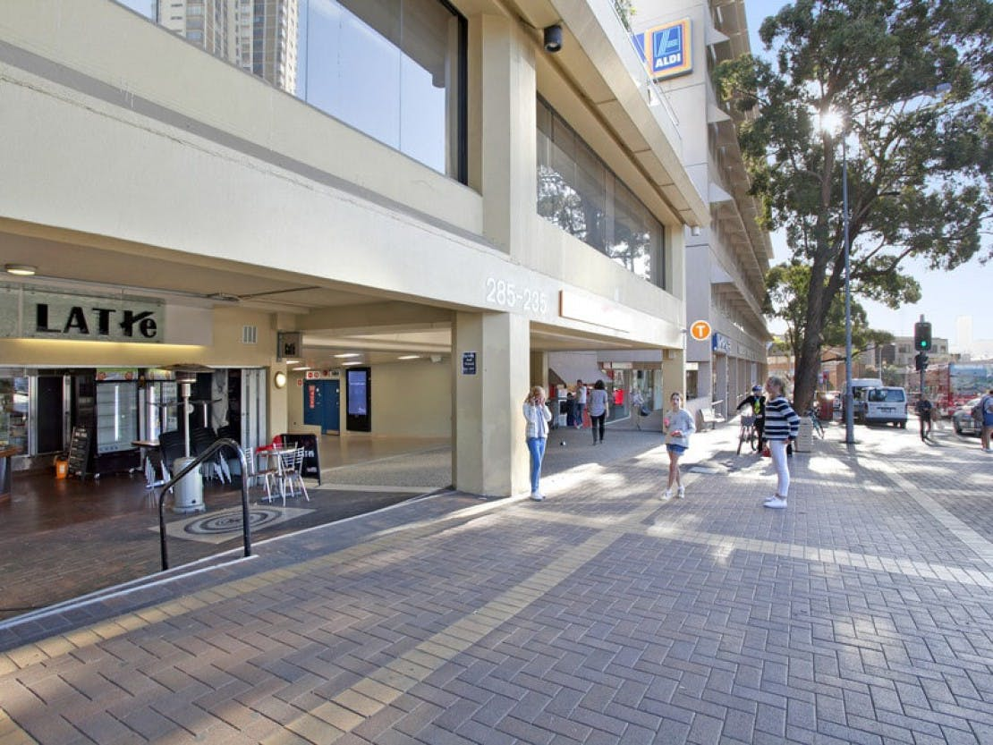Suite 550, serviced office at workspace365-Edgecliff, image 1