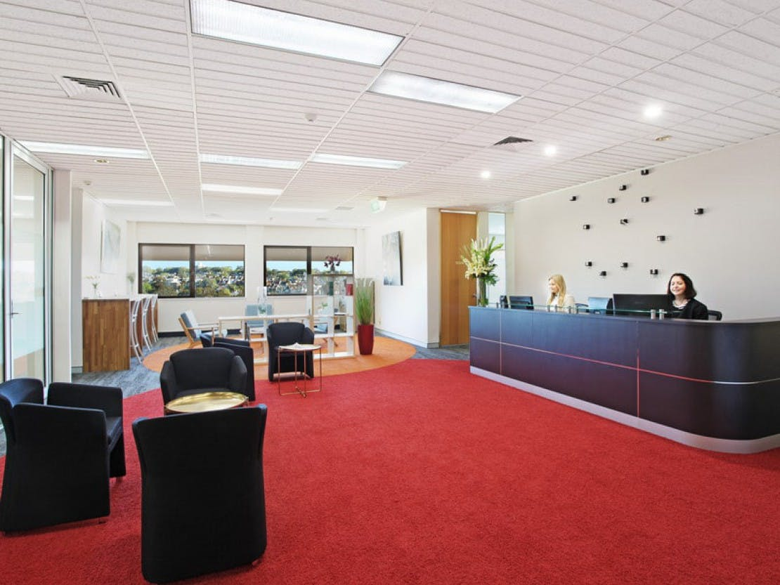 Suite 560, serviced office at workspace365-Edgecliff, image 1