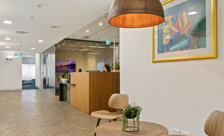 Suite 23.09, serviced office at workspace365 Bondi Junction, image 1