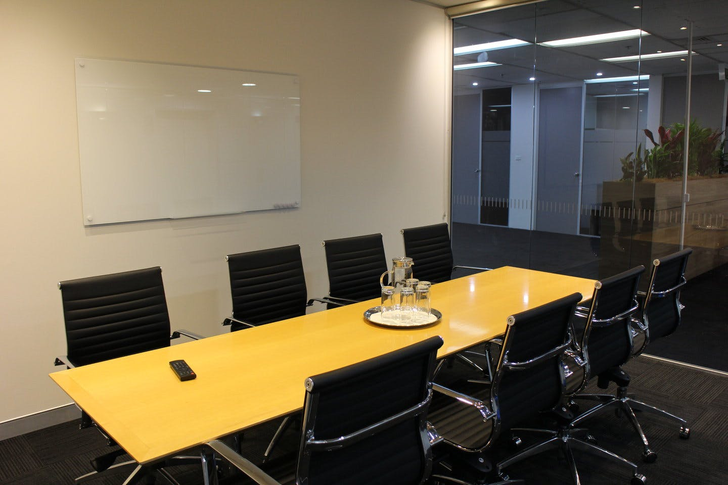 Suite 23.12, serviced office at workspace365 Bondi Junction, image 8