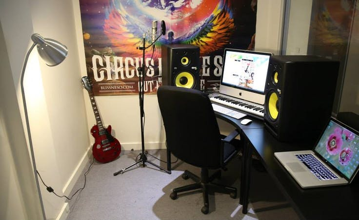 NLS Demo Studio , creative studio at NLS Demo Studio, image 1
