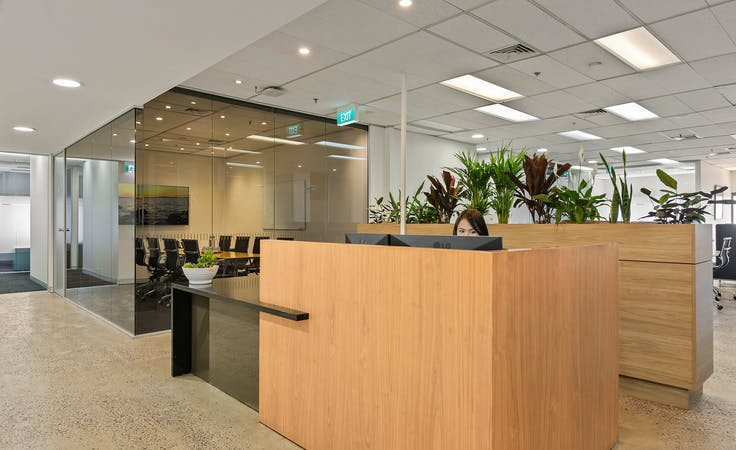 Suite 26.16-18, serviced office at workspace365 Bondi Junction, image 1