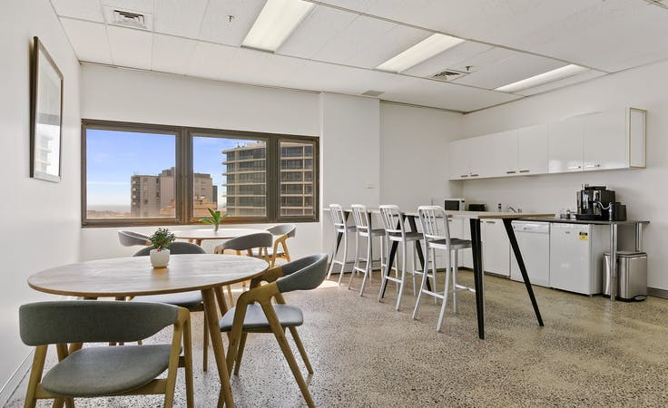 Suite 23.20, serviced office at workspace365 Bondi Junction, image 1