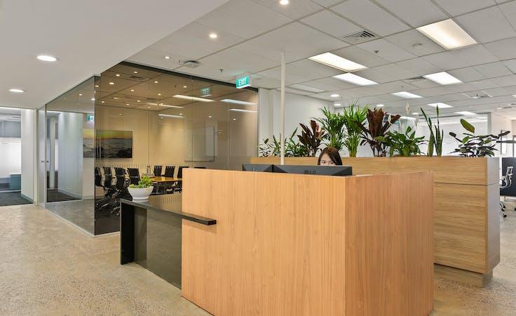 Suite 23.36, serviced office at workspace365 Bondi Junction, image 1