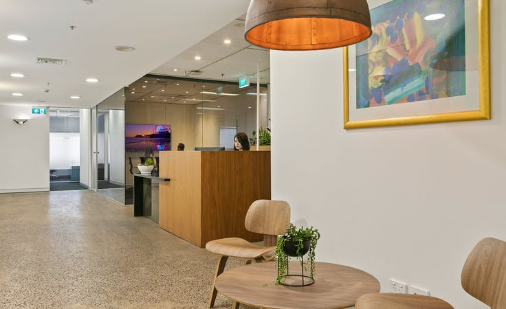 Suite 23.37, serviced office at workspace365 Bondi Junction, image 1