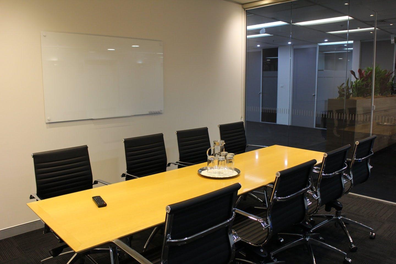Suite 23.37, serviced office at workspace365 Bondi Junction, image 8