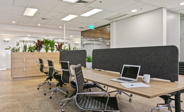 Suite 23.39, serviced office at workspace365 Bondi Junction, image 1