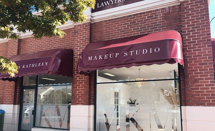 Creative studio at Mikaela Kathleen Makeup Studio, image 1