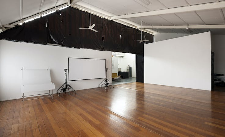 Shared warehouse space, creative studio at Suite 2, image 2