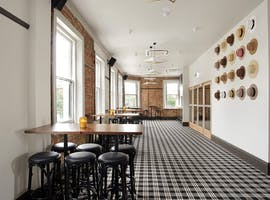 Looking for your next awesome function space? Look no further than Harlow, image 1