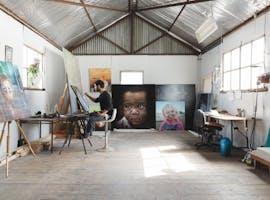 Makers Studio, creative studio at Thinkers & Makers Studios, image 1