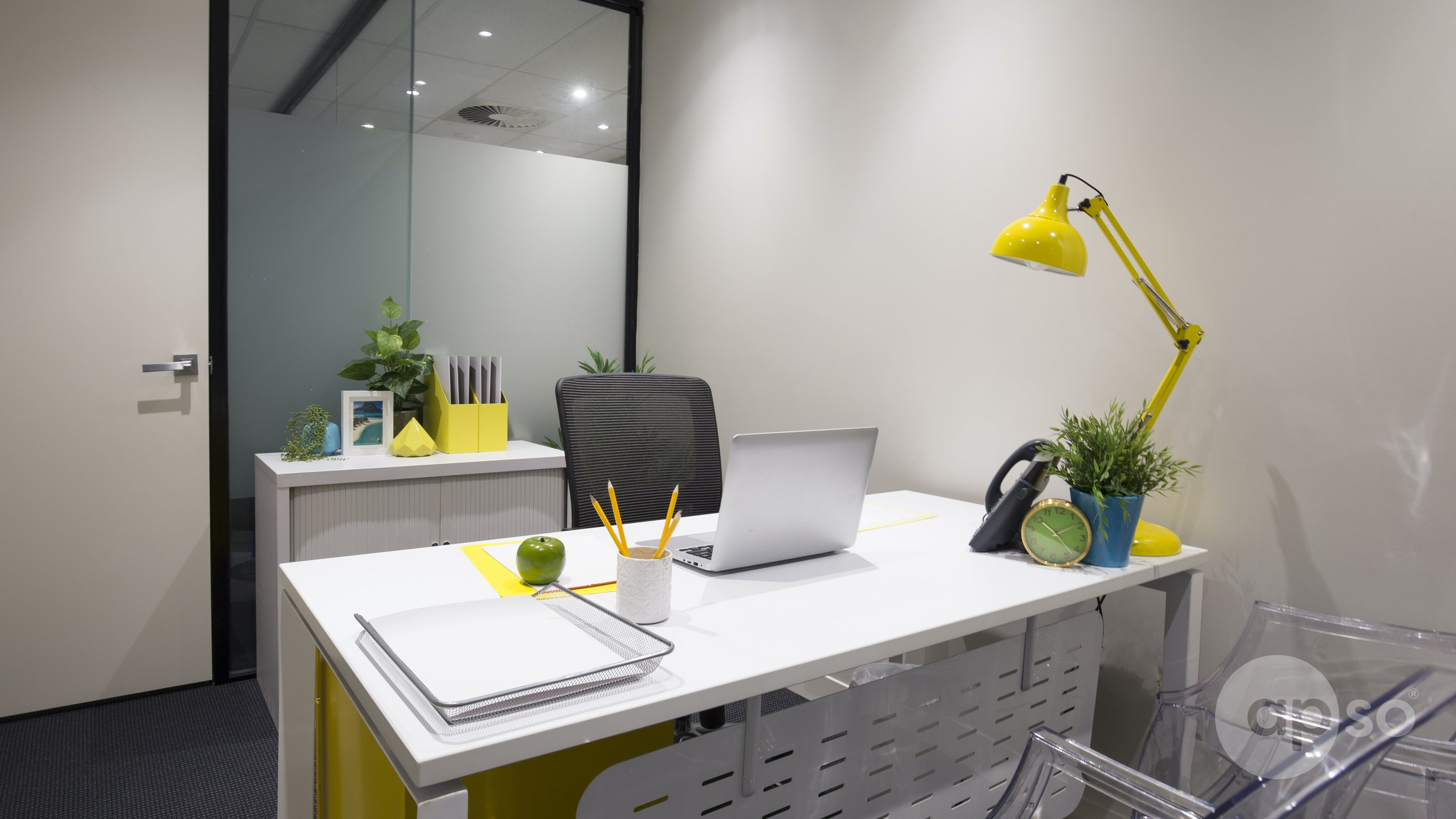 Serviced office at The Peninsula On The Bay, image 1