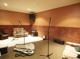 Standard Rehearsal Room, creative studio at Kindred Studios, image 1