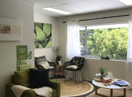 Private office at Reminded mind health clinic, image 1