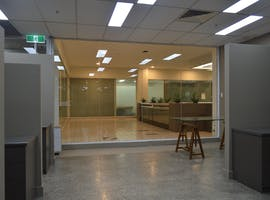 Private office at Gordon Centre, image 1