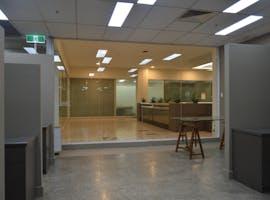 Private office at Gordon Centre, image 1