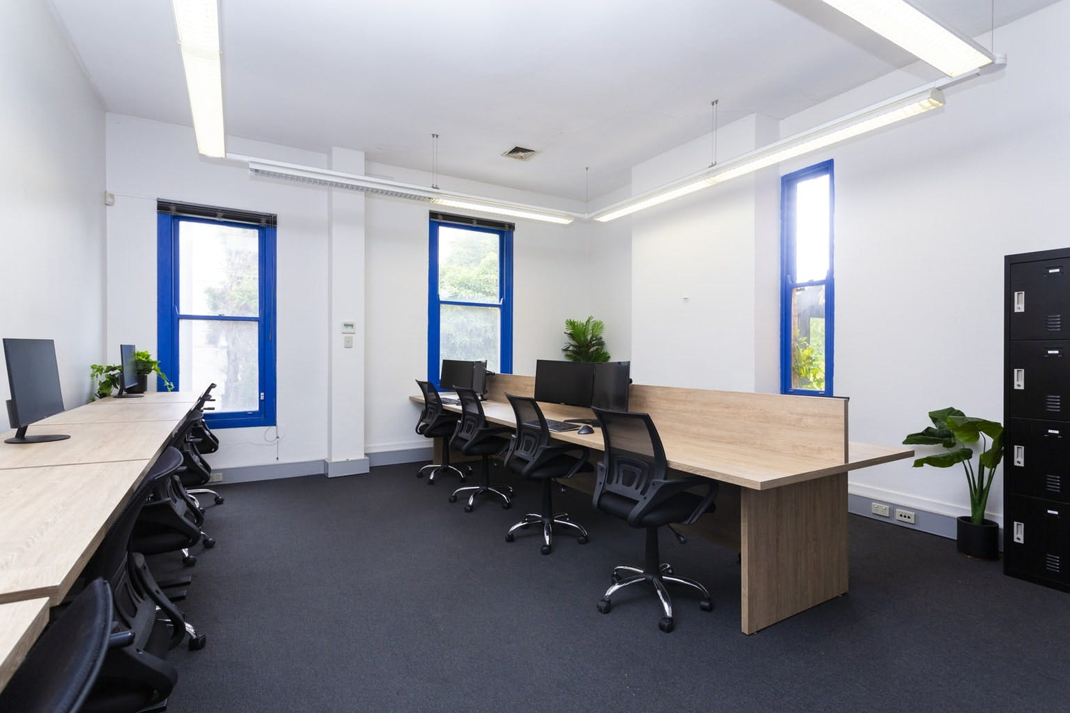 The Penthouse, private office at Node Coworking, image 1