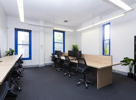 The Penthouse, private office at Node Innovation Centre, image 1