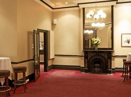 The Corner Room, function room at The Auburn Hotel, image 1