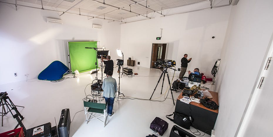Film Studio, creative studio at Kindred Studios, image 1