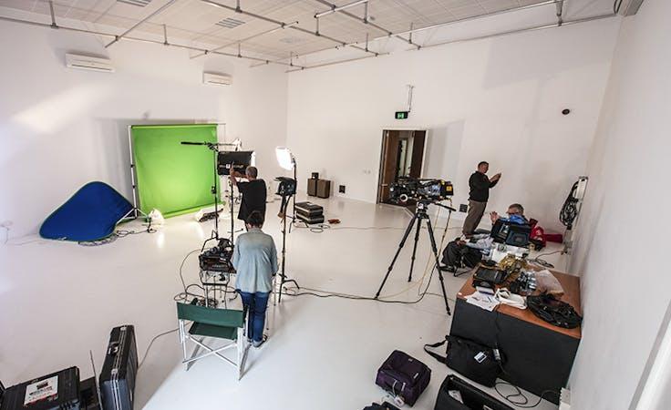 Film Studio, creative studio at Kindred Studios, image 1