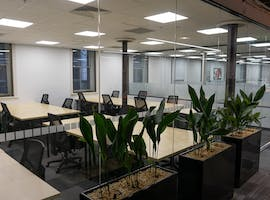 18 person, private office at YBF Ventures, image 1