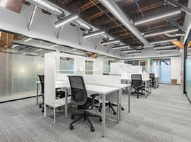 Fully serviced open plan office space for you and your team in Spaces The Wentworth, private office at Spaces Perth, The Wentworth, image 1