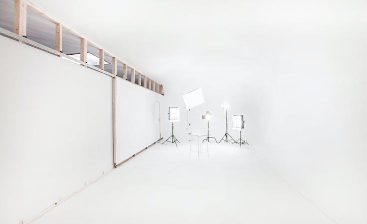 Photography Studio, creative studio at Kindred Studios, image 2