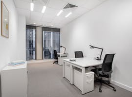 24/7 access to designer office space for 3 persons in Spaces The Wentworth, private office at Spaces Perth, The Wentworth, image 1