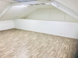 Upstairs Open Plan Studio / Office Space, multi-use area at Far Fetched Designs, image 1
