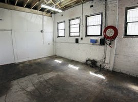 Artist Studio, creative studio at Woodburn Creatives - Workspace, Rent Art / Design / Music Studios, image 1