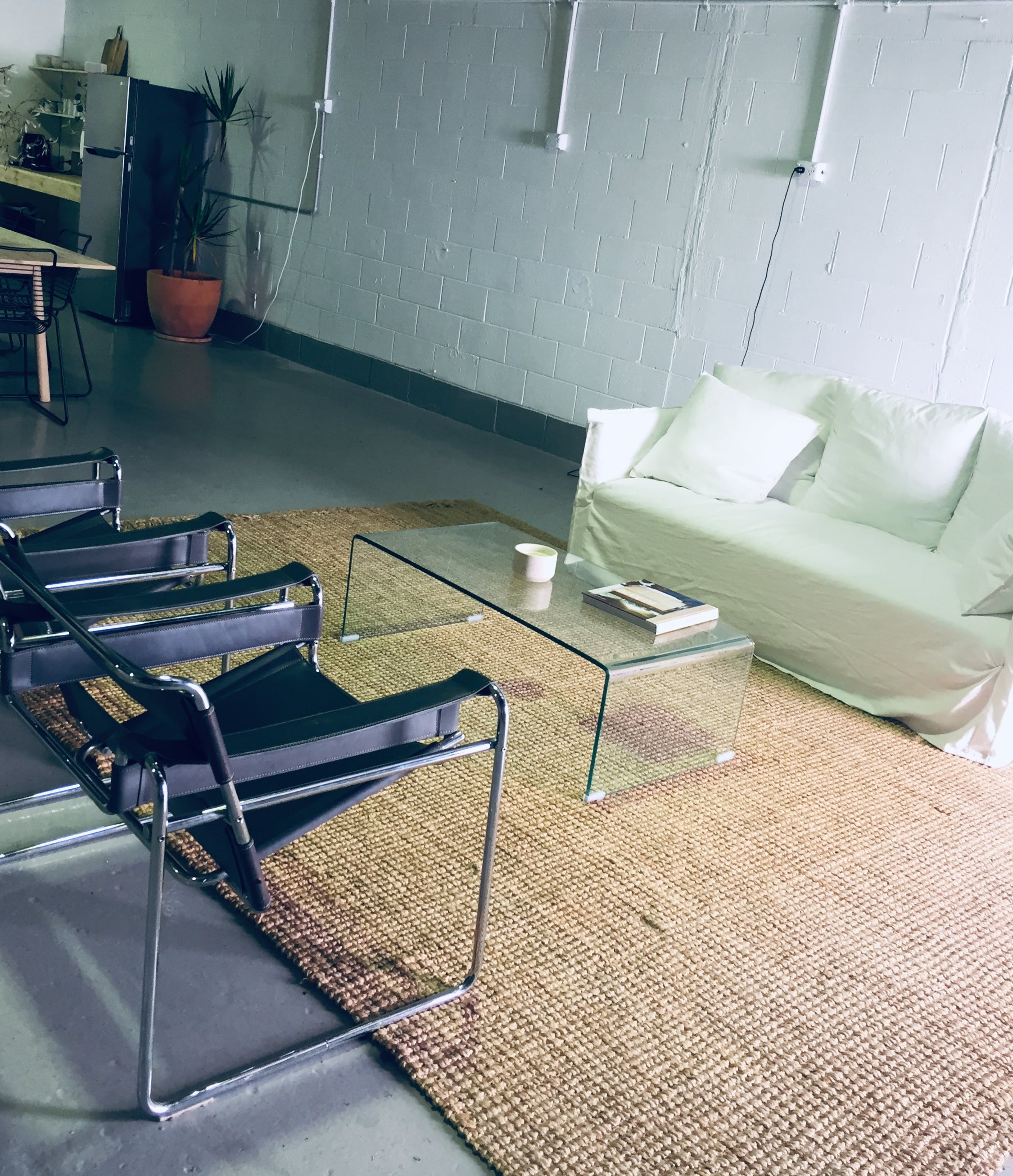 Studio Shed, creative studio at Kincumber Industrial Precinct, image 1