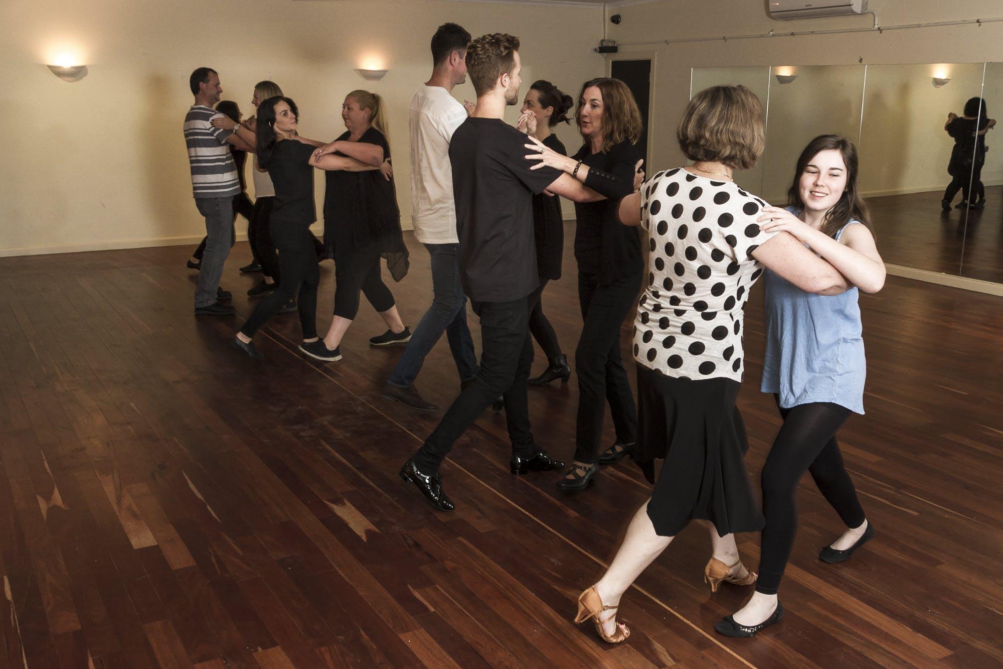 Dance & Yoga Studio, creative studio at Kindred Studios, image 1