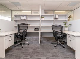 2 Person, shared office at Select OwnersCorp Management, image 1
