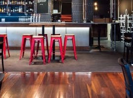 Hop Lounge, function room at Beer Deluxe Hawthorn, image 1