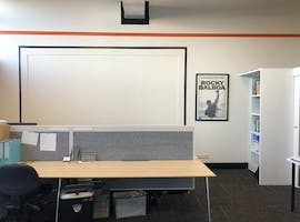 Shared office at Rosebery Co-Share Space, image 1