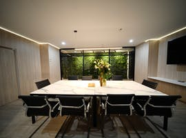 Boardroom, meeting room at 11th Space, image 1