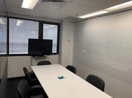 97 Creek St, meeting room at 97 Creek St BRISBANE CBD, image 1
