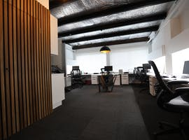 Workspace, shared office at Kirribilli Office, image 1