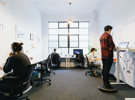 10 Person, private office at Hub Southern Cross, image 1