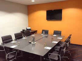 Havoc, meeting room at Rydges Sydney Airport, image 1
