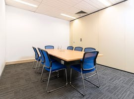The Lugano Room, meeting room at Select OwnersCorp Management, image 1