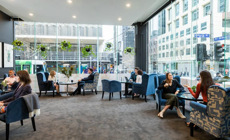 66 person, private office at Christie Spaces Melbourne, image 2