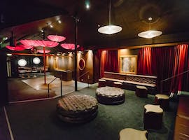 Red Room, function room at Imperial South Yarra, image 1